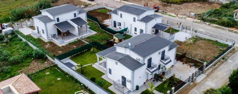 Villa Bifamiliare Di Nuova Costruzione Zona Johnnie Walker Immobiliare Costruzioni